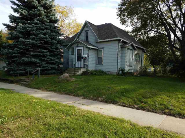 537 Riehl Street, Waterloo, IA 50703 (MLS #20185482) :: Amy Wienands Real Estate