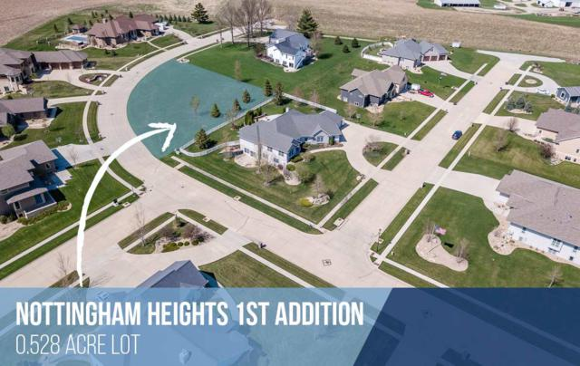 Lot 6 William Dr., Waterloo, IA 50701 (MLS #20185492) :: Amy Wienands Real Estate