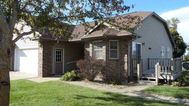 406 Arthur Street, Gladbrook, IA 50635 (MLS #20185494) :: Amy Wienands Real Estate