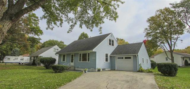 2822 Sunny Lane, Cedar Falls, IA 50613 (MLS #20185507) :: Amy Wienands Real Estate