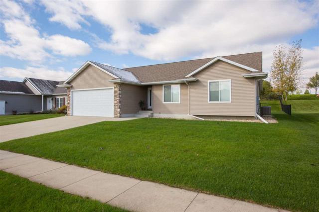 2620 Green Creek Road, Cedar Falls, IA 50613 (MLS #20185513) :: Amy Wienands Real Estate