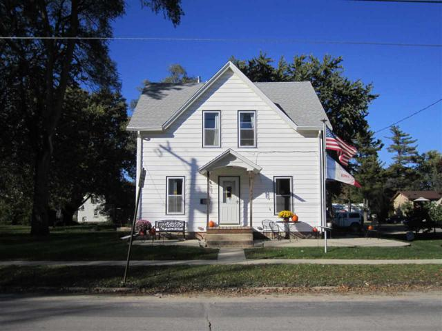 602 Main Street, New Hartford, IA 50660 (MLS #20185514) :: Amy Wienands Real Estate