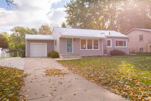 4122 Clearview Drive, Cedar Falls, IA 50613 (MLS #20185516) :: Amy Wienands Real Estate