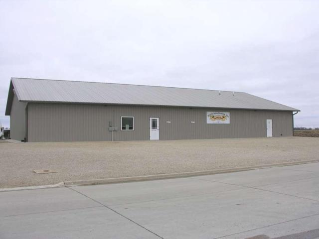 415 Industrial Drive, Stacyville, IA 50476 (MLS #20185605) :: Amy Wienands Real Estate