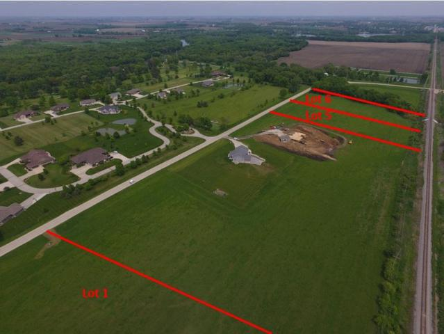 1786 Golf Course Boulevard, Independence, IA 50644 (MLS #20185647) :: Amy Wienands Real Estate