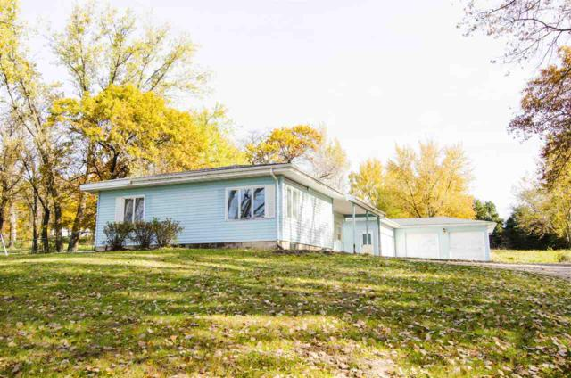 6423 Gilbertville Road, Laporte City, IA 50651 (MLS #20185682) :: Amy Wienands Real Estate
