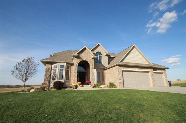 505 Nicklaus Drive, Parkersburg, IA 50665 (MLS #20185733) :: Amy Wienands Real Estate