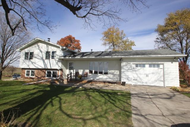1037 52nd Street, Laporte City, IA 50651 (MLS #20185750) :: Amy Wienands Real Estate