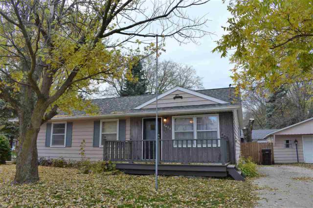 3423 Woodridge, Cedar Falls, IA 50613 (MLS #20185784) :: Amy Wienands Real Estate