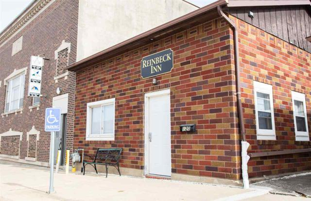 120 Broad Street, Reinbeck, IA 50669 (MLS #20185787) :: Amy Wienands Real Estate
