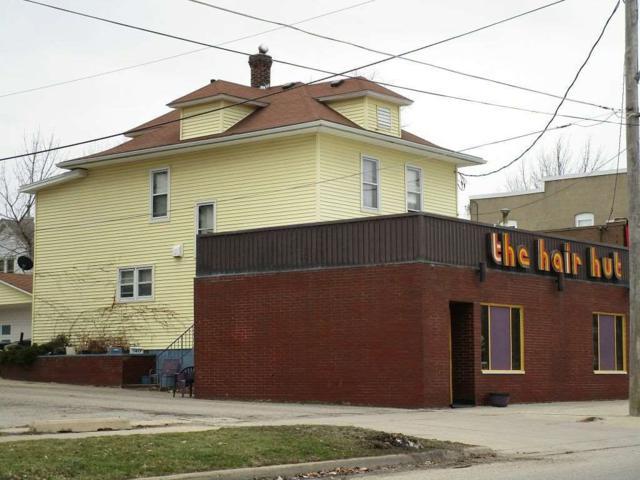 1417-1419 W 3rd Street, Waterloo, IA 50702 (MLS #20185858) :: Amy Wienands Real Estate