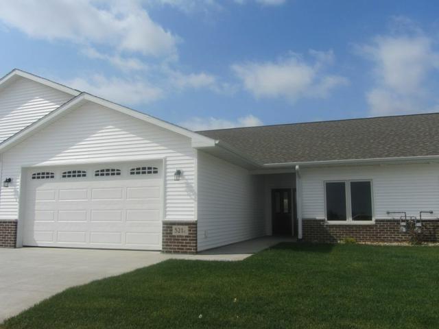 521 Autumn Lane, Cedar Falls, IA 50613 (MLS #20185921) :: Amy Wienands Real Estate