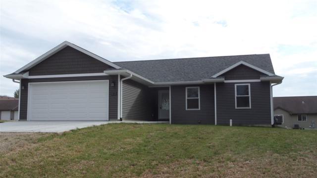 214 W 4th Street, Gladbrook, IA 50635 (MLS #20185928) :: Amy Wienands Real Estate