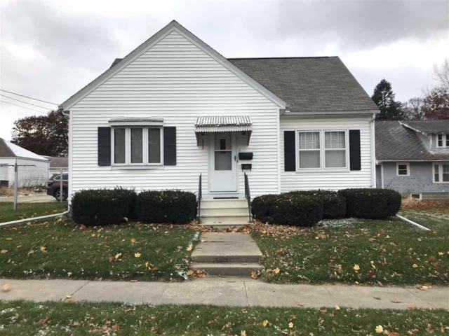 303 West Street, Reinbeck, IA 50669 (MLS #20185955) :: Amy Wienands Real Estate
