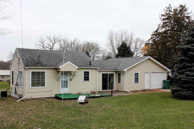 121 Gilbertville Road, Elk Run Heights, IA 50707 (MLS #20185981) :: Amy Wienands Real Estate