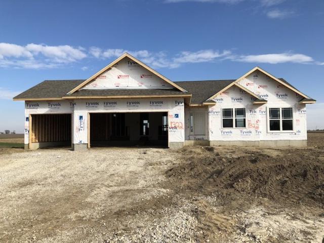 1273 Partridge Lane, Waterloo, IA 50701 (MLS #20186008) :: Amy Wienands Real Estate