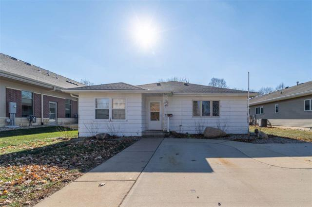 708 H Avenue, Grundy Center, IA 50638 (MLS #20186012) :: Amy Wienands Real Estate