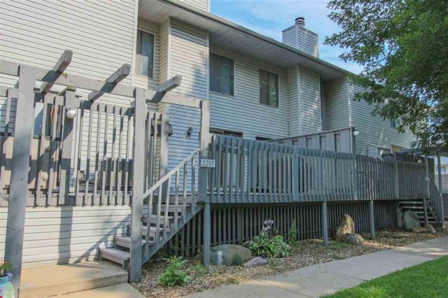 2219 Skyline Drive, Waterloo, IA 50701 (MLS #20186159) :: Amy Wienands Real Estate