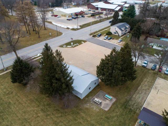 1309 G Avenue, Grundy Center, IA 50638 (MLS #20186188) :: Amy Wienands Real Estate