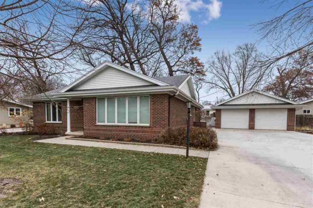 115 Walnut Street, Hudson, IA 50643 (MLS #20186207) :: Amy Wienands Real Estate
