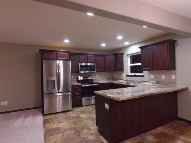 1617 Darby Drive, Waterloo, IA 50702 (MLS #20186239) :: Amy Wienands Real Estate