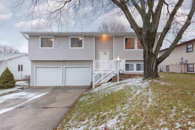 4130 Spruce Hills Drive, Cedar Falls, IA 50613 (MLS #20186247) :: Amy Wienands Real Estate