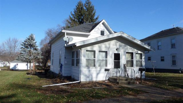 803 Randall Street, Reinbeck, IA 50669 (MLS #20186254) :: Amy Wienands Real Estate