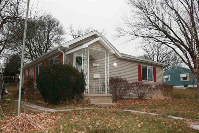 1104 Madison Street, Cedar Falls, IA 50613 (MLS #20186272) :: Amy Wienands Real Estate