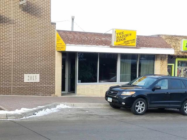 2211 College Street, Cedar Falls, IA 50613 (MLS #20186294) :: Amy Wienands Real Estate