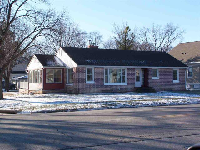 805 Parriott, Aplington, IA 50604 (MLS #20186304) :: Amy Wienands Real Estate