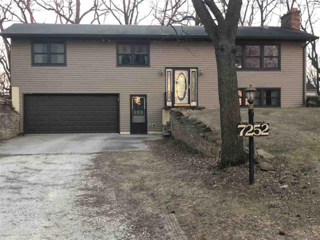 7252 Waverly Road, Cedar Falls, IA 50613 (MLS #20186318) :: Amy Wienands Real Estate