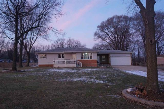 4217 George Drive, Waterloo, IA 50703 (MLS #20186331) :: Amy Wienands Real Estate