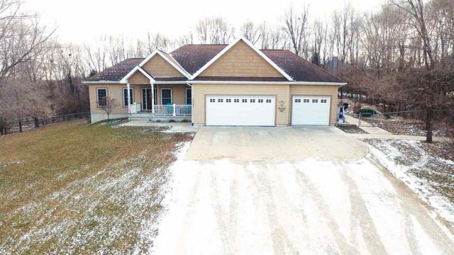 3001 12th Nw Street, Waverly, IA 50677 (MLS #20186334) :: Amy Wienands Real Estate