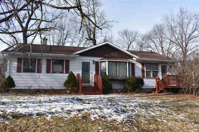 2125 Parrish Street, Cedar Falls, IA 50613 (MLS #20186343) :: Amy Wienands Real Estate