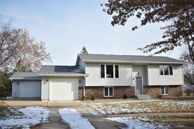 206 Hill Court, Cedar Falls, IA 50613 (MLS #20186344) :: Amy Wienands Real Estate