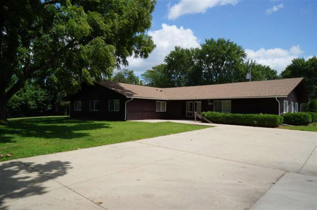 2221 Fairway Lane, Waterloo, IA 50701 (MLS #20186348) :: Amy Wienands Real Estate