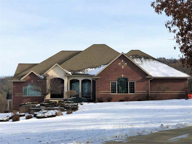 1674 Viking Hills Road, Decorah, IA 52101 (MLS #20186359) :: Amy Wienands Real Estate