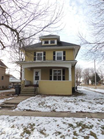 320 NE 2nd Avenue, Oelwein, IA 50662 (MLS #20186366) :: Amy Wienands Real Estate