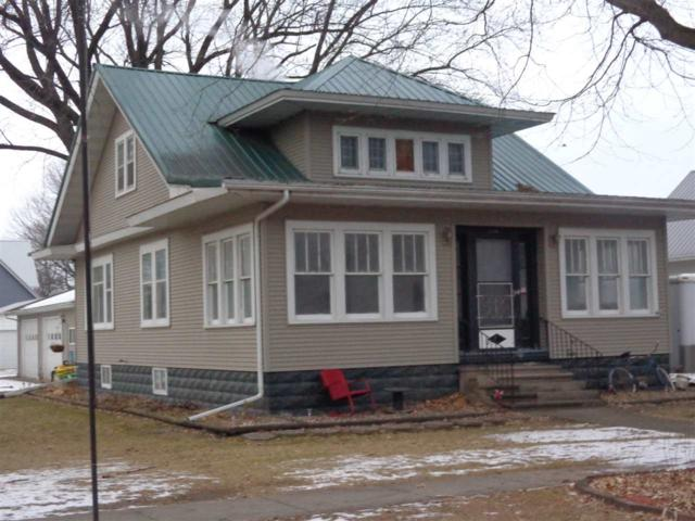 220 W Greene Street, Clarksville, IA 50619 (MLS #20186368) :: Amy Wienands Real Estate
