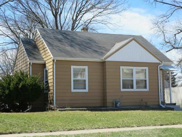 543 Riehl Street, Waterloo, IA 50703 (MLS #20186371) :: Amy Wienands Real Estate