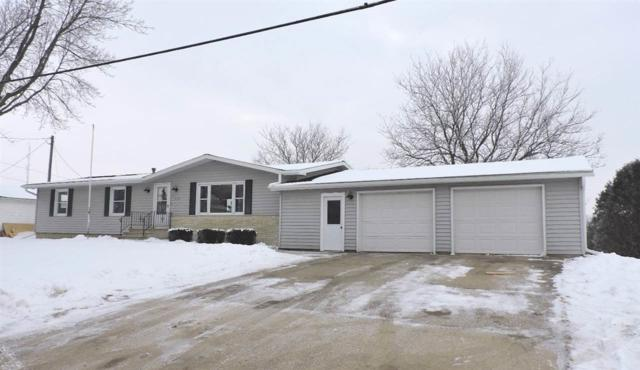 410 W North Street, Calmar, IA 52132 (MLS #20186373) :: Amy Wienands Real Estate