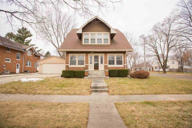 501 8th Street, Grundy Center, IA 50638 (MLS #20186394) :: Amy Wienands Real Estate