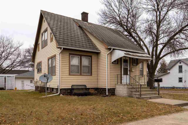 1001 G Avenue, Grundy Center, IA 50638 (MLS #20186491) :: Amy Wienands Real Estate