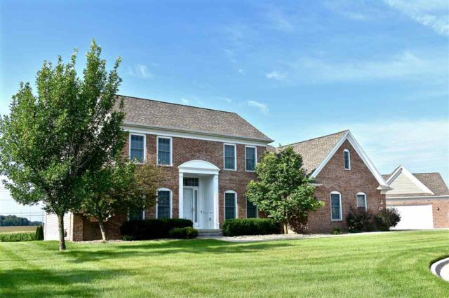4002 Alexis Boulevard, Cedar Falls, IA 50613 (MLS #20190006) :: Amy Wienands Real Estate