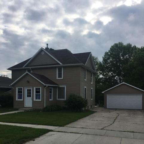 404 1st St., Parkersburg, IA 50665 (MLS #20190013) :: Amy Wienands Real Estate