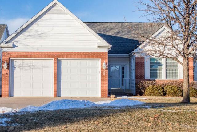 28 Eagle Ridge Drive, Waverly, IA 50677 (MLS #20190057) :: Amy Wienands Real Estate