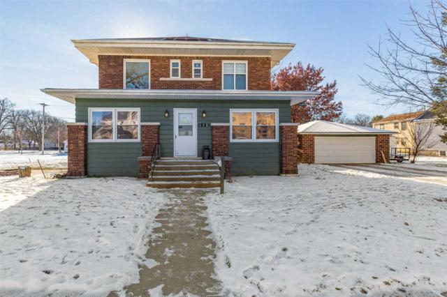 112 SE 2nd Avenue, Waverly, IA 50677 (MLS #20190135) :: Amy Wienands Real Estate
