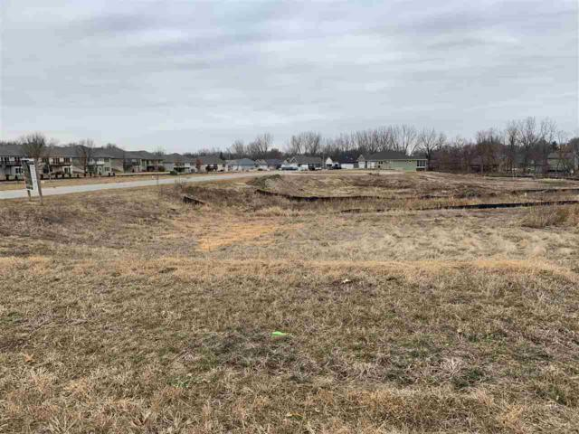 Lot 8 Melendy, Cedar Falls, IA 50613 (MLS #20190195) :: Amy Wienands Real Estate