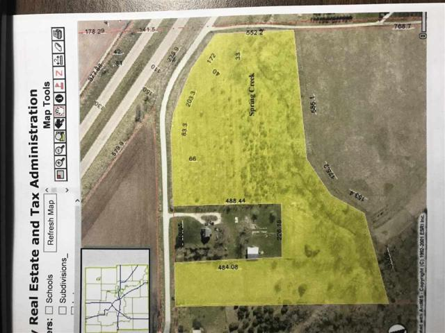 Wellman Rd, Laporte City, IA 50651 (MLS #20190223) :: Amy Wienands Real Estate