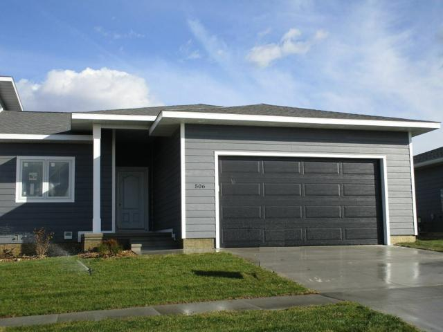 506 Autumn Lane, Cedar Falls, IA 50613 (MLS #20190293) :: Amy Wienands Real Estate
